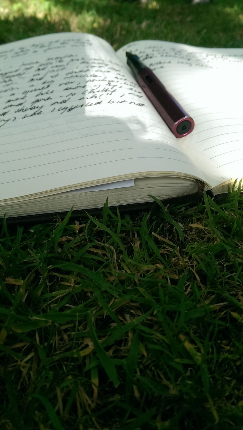 writing, pen, notebook, summer