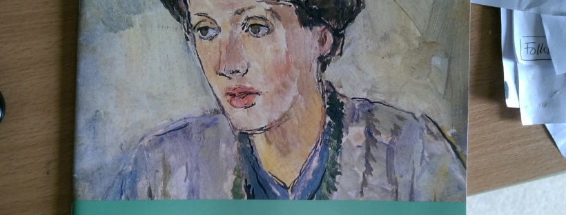 Virginia Woolf, Monk's House, Bloomsbury, Sussex, National Trust