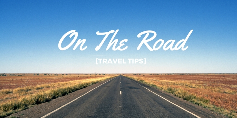 On the Road, Travel Tips from Sea, Earth, Sky. Personal Capital. Travel, adventure, travelling alone, on the road.